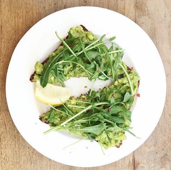 avocado toast mae deli deliciously ella mochni