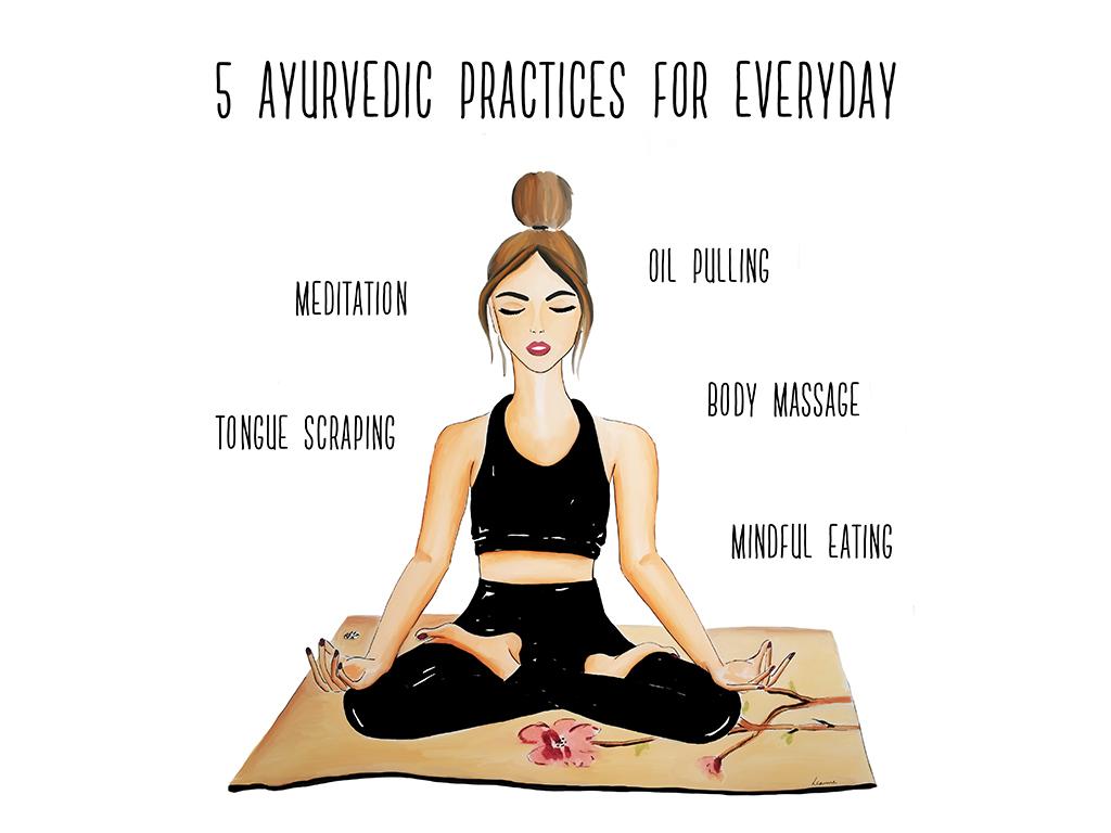 aryuvedic practices