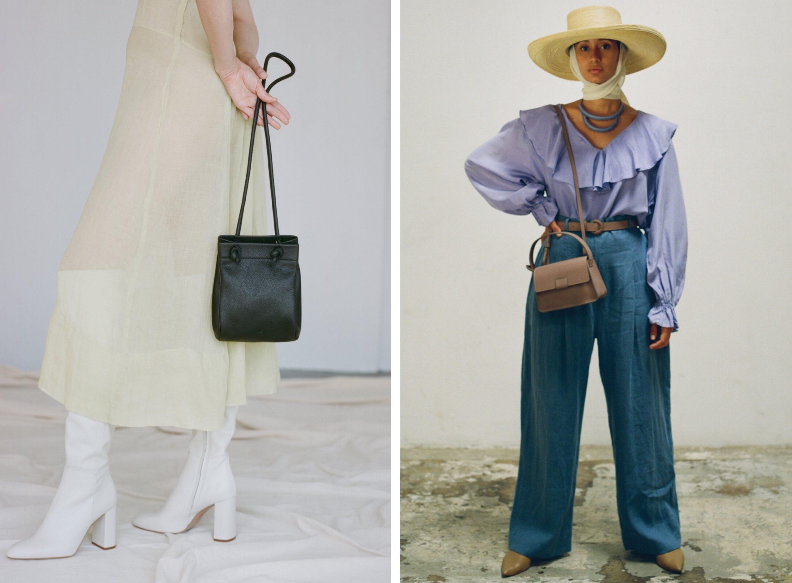 20 Leather Bag Designers Who Keep